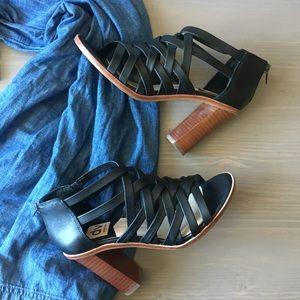 Dolce Vita Heel Sandal